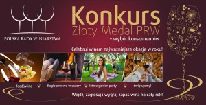 konkurs Zloty medal PRW_banner 2v1